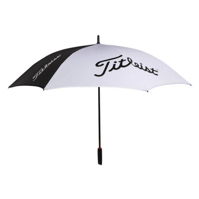 Titleist Tour Single Canopy Umbrella - 62 Inch