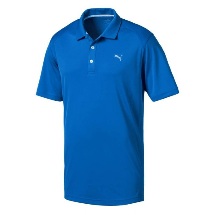 Puma Pounce Polo Shirts