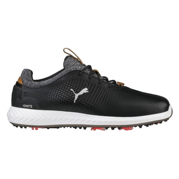 Puma Ignite PWRAdapt Lux Golf Shoes