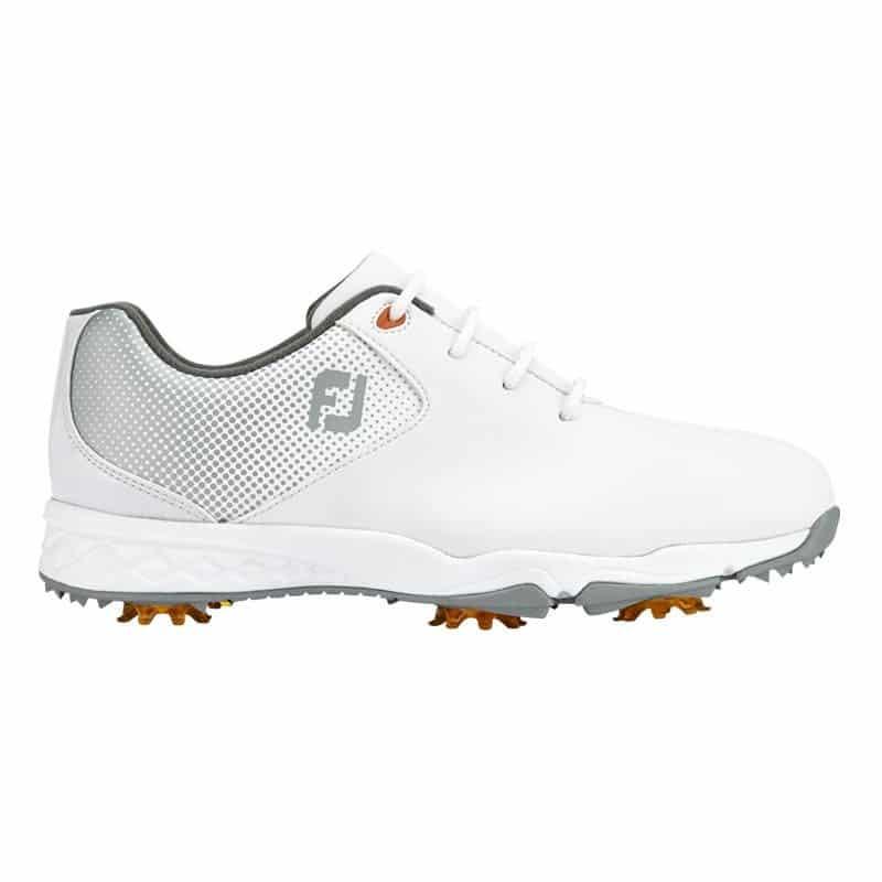 Footjoy Junior DNA Helix Golf Shoes