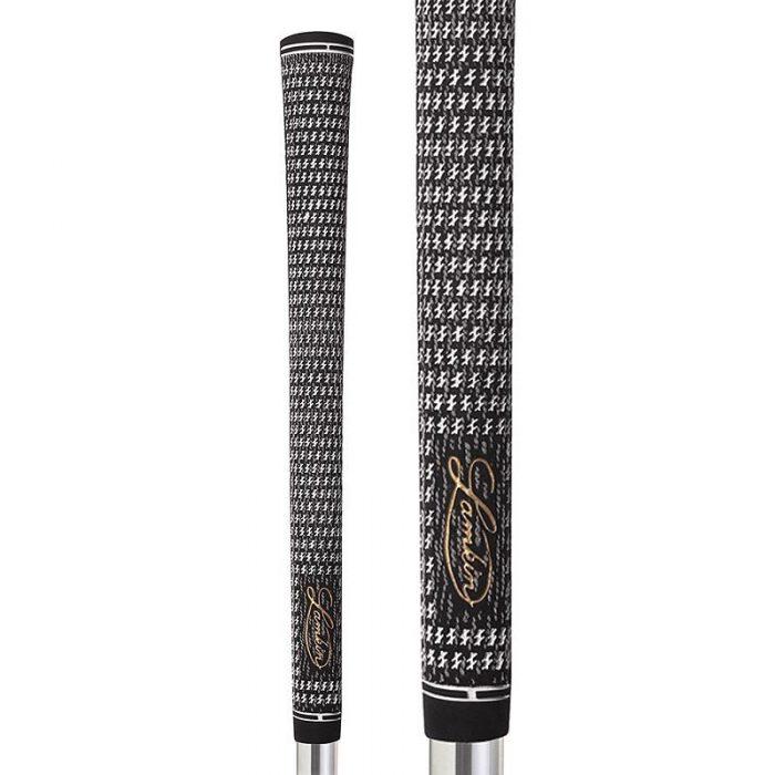 Lamkin Crossline Full Cord Grips - Multibuy x 5