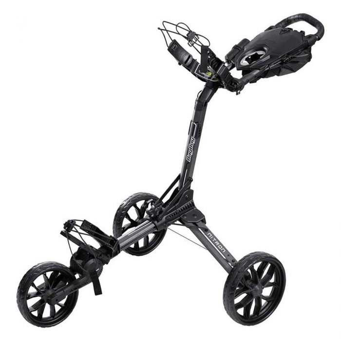 BagBoy Nitron Golf Trolley