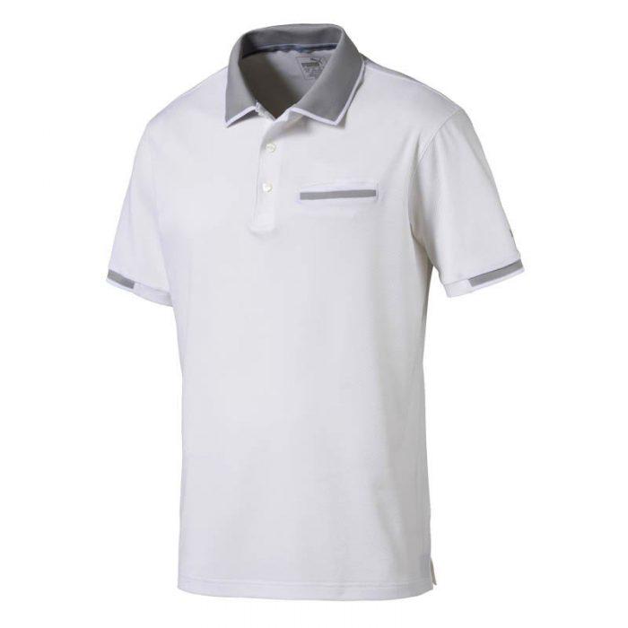 Puma PWR Cool Adapt Polo Shirts