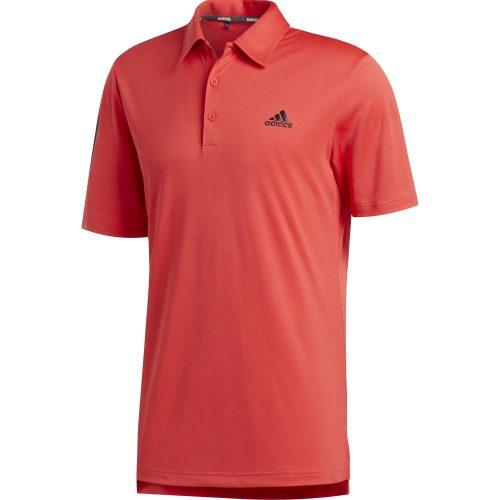 adidas 3-Stripe Basic Polo Shirts