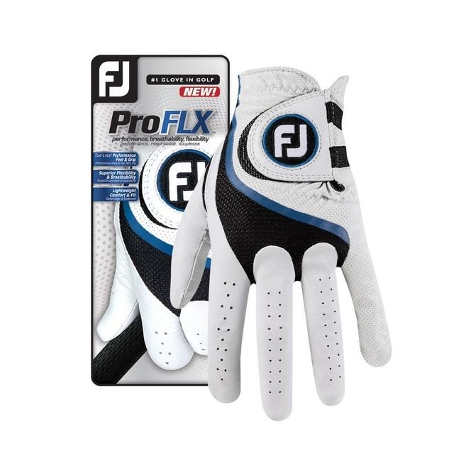 Footjoy ProFlex Mens Golf Gloves - Multibuy x 3