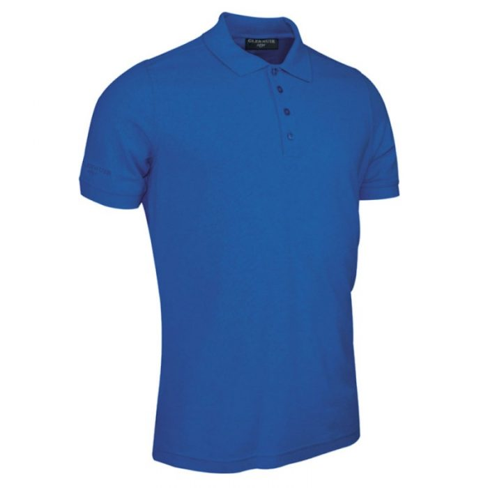 Glenmuir Classic Fit Pique Polo Shirts