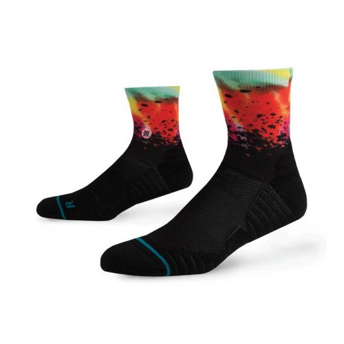 Stance Bubba Watson Quarter Golf Socks