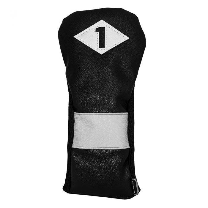 Classic Style Driver Headcovers