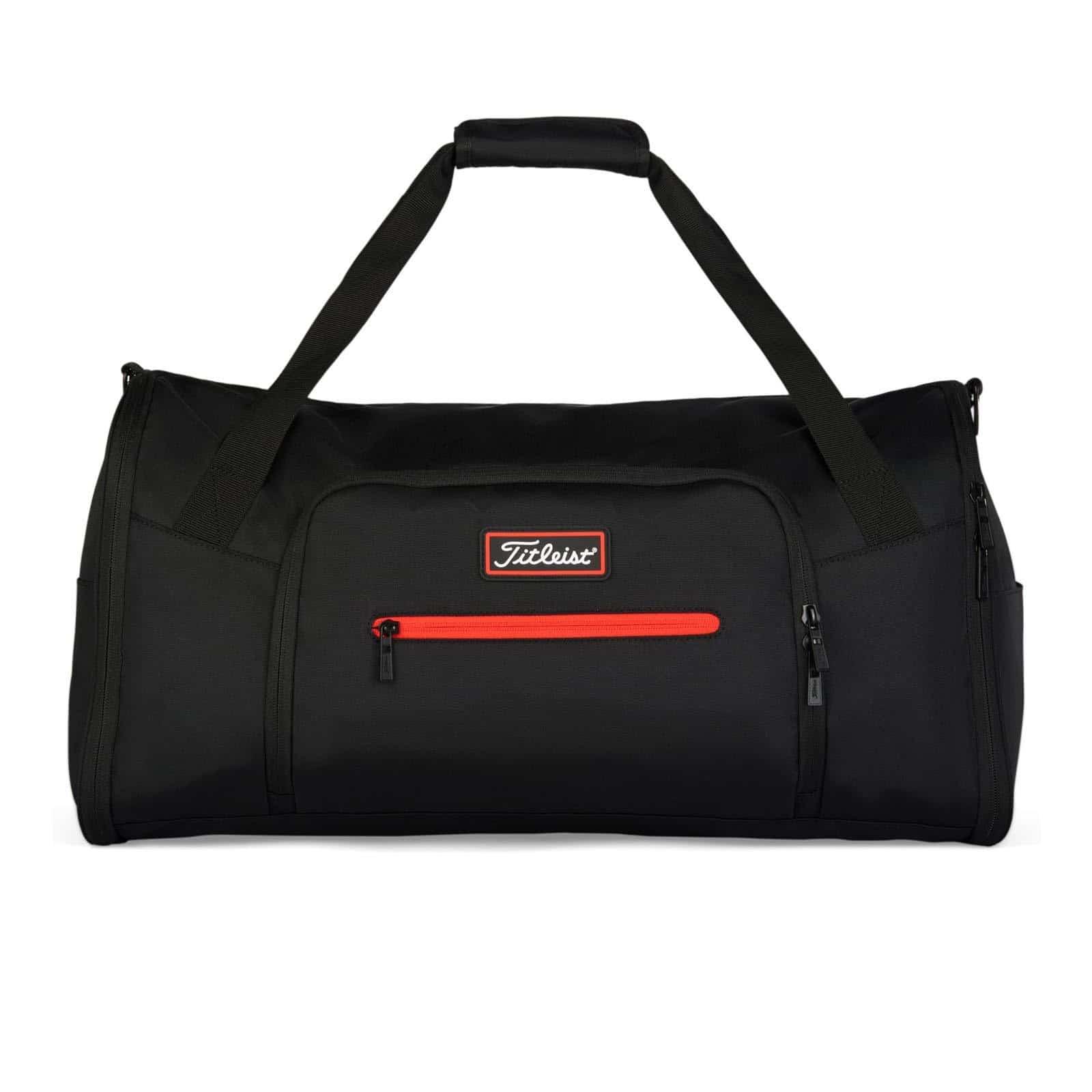 Titleist Players Convertible Duffle Bag - New 2020
