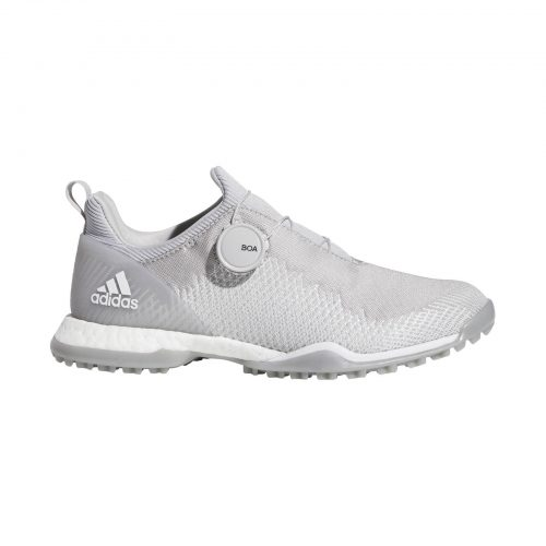 adidas Forgefiber Boa Womens Golf Shoes
