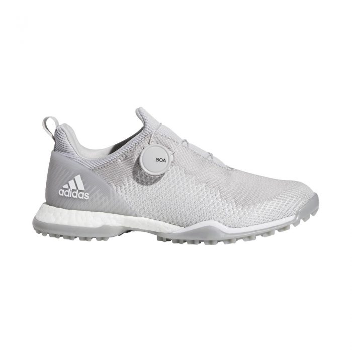 adidas Forgefiber Boa Womens Golf Shoes